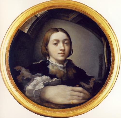 パルミジャニーノの画像 p1_35