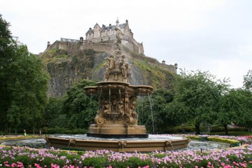 スコットランド物語 歴史、風土、文化を知る