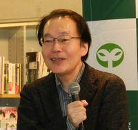 『京都ぎらい』の著者・井上章一が語る「関西人論」の正体