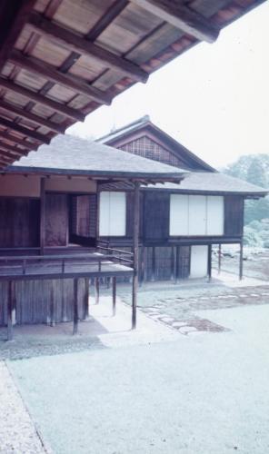 日本建築 美しさの理由 建物・庭・景色