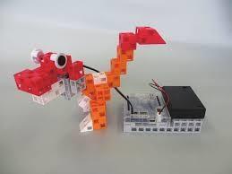 【夏休み子ども教室】ロボットプログラミング