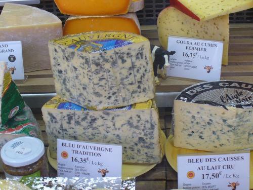 プロのシュバリエに学ぶチーズ講座