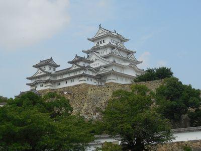 大阪城と姫路城 戦争と平和の城をつなぐ歴史の太い糸