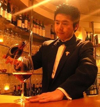 ワインを楽しむ(山田クラス)