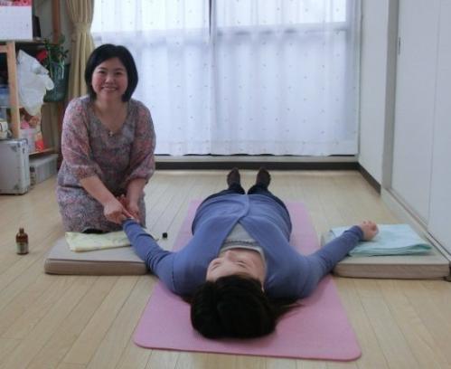 【有田秀穂監修】セロトニン活性エクササイズ