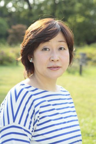 中島京子さんに聞く 創作の舞台裏