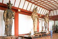 九州古仏拝観案内