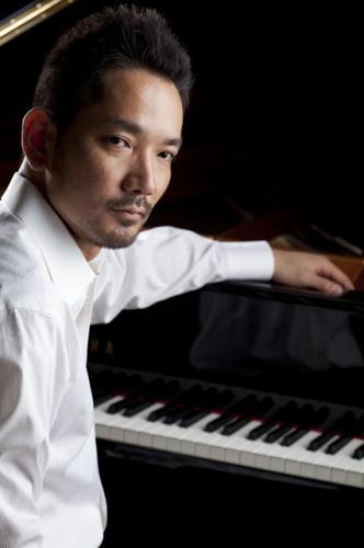 川尻淳のピアノライブ