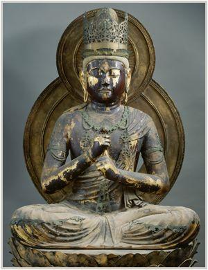 日本の国宝仏像を巡る