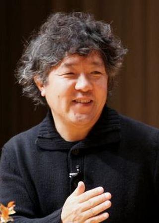 脳科学者・茂木健一郎先生 特別講演会「幸せになるすごい脳!」