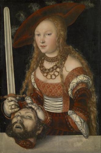 「クラーナハ」とドイツ・ルネサンス