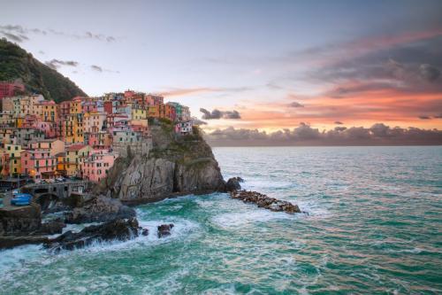 写真で辿る旅 知られざる北イタリア