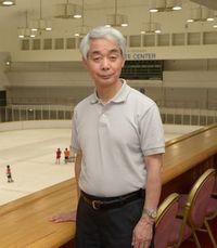 フィギュアスケートの世界 名コーチが伝える華麗なる競技の裏側