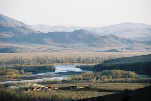 モンゴルの歴史