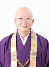 川崎大師で異色対談!「仏教と俳句の関係」