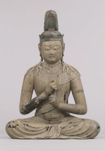 仏像修復から学ぶ古からのメッセージ