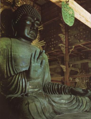 日本の古寺美術への旅