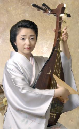 琵琶で楽しむ「平家ものがたり」