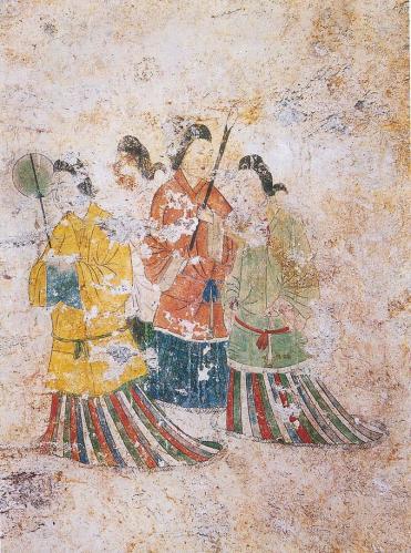 キトラ・高松塚古墳壁画を考える