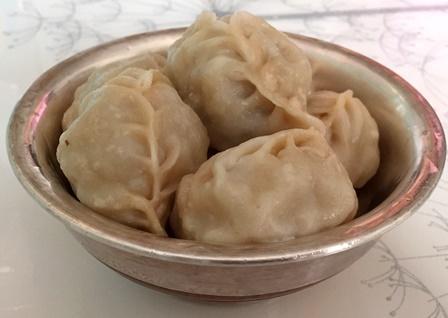 世界を食べよう! モンゴル料理