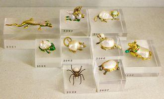 メディチ家の至宝 驚異の工芸コレクション