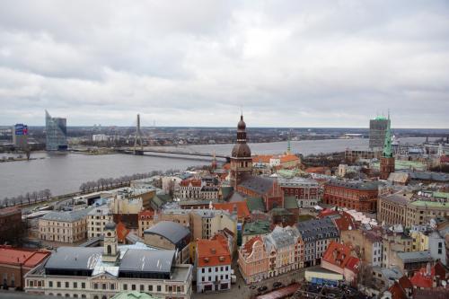 世界遺産シリーズ スカンディナヴィアとバルト海の歴史と文化