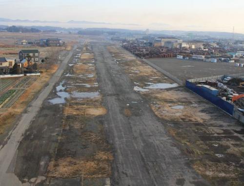 紫電改のふるさと 加西・鶉野飛行場を訪ねて