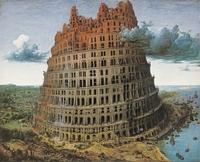 バベルの塔の画家ブリューゲルの謎を解く
