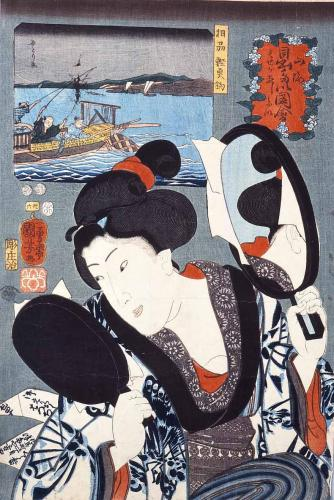 江戸の化粧文化