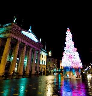 アイルランド・クリスマスの夕べ