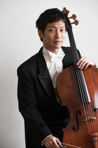 バッハ 無伴奏チェロ組曲の新しい楽しみ
