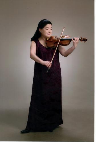 天満敦子 心のヴァイオリン ストラッドと30年