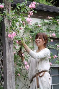 季節を彩る自分好みの庭・花壇~盛夏編