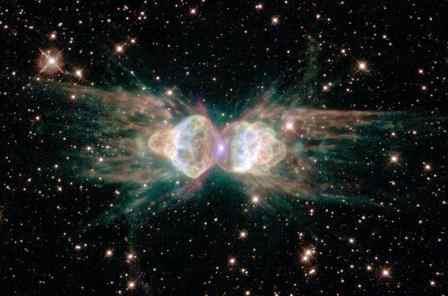 天文学最前線 ―星の一生をたどる