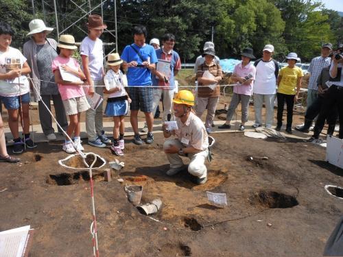 遺跡に学ぶ防災 東日本大震災で見えた古代人の知恵