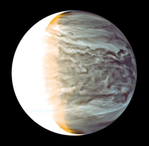 惑星と衛星の世界