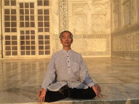 マインドフルネスヨガと瞑想体験