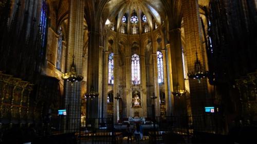 中世スペインの魅力を感じる ―地域の違いを楽しむ旅