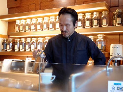 カフェ開業を目指す人のために