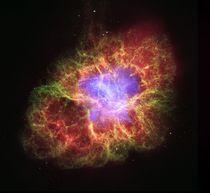 超新星と中性子星