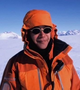 南極大陸の歴史を探る