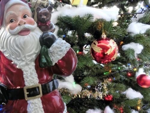 声に出して読む-Yes,Virginia There Is a Santa Clause