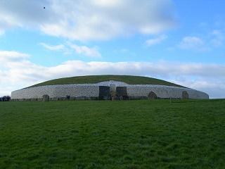 旅するアイルランド 自然風景から歴史を探る