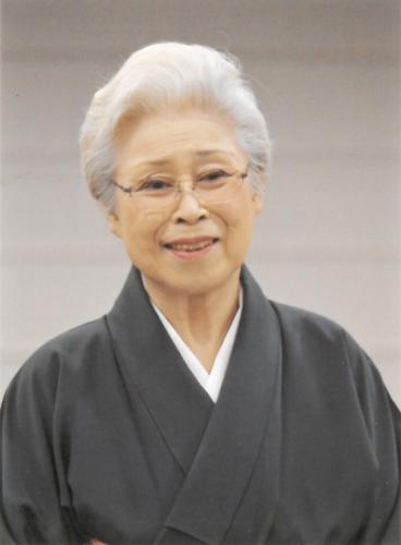 大和屋四代目女将が語る「大阪花街の変遷と上方 伝統芸能・行事」