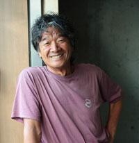 椎名誠さん講演会~シーナ流「死ぬこと」と「生きること」
