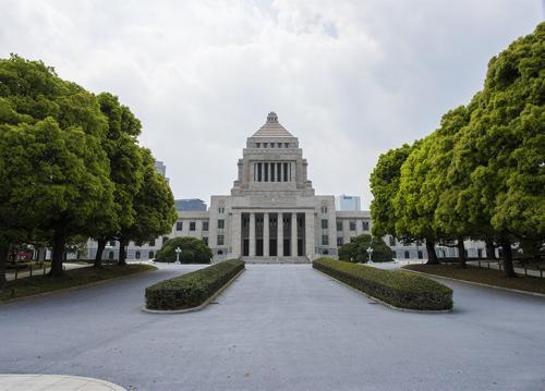 衆院選と日本政治 2017