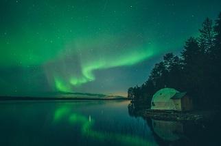 フィンランド建国100年の物語