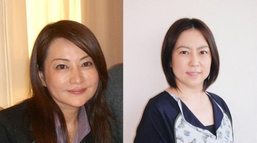 中村うさぎVS倉田真由美 ―うさたまの男論・女論