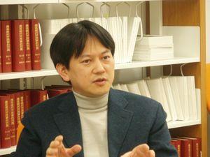 憲法的時間で読み解く日本