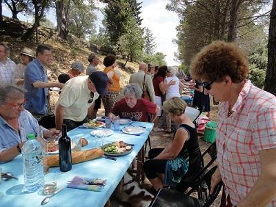 フランスの老後社会